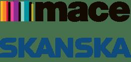 Mace and Skanska logo